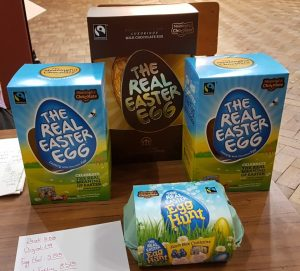 fairtrade eggs